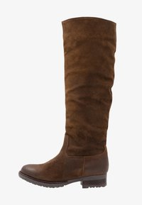 mint&berry - Boots - brown - 1
