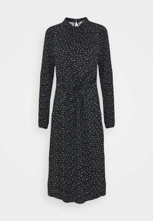 EANE DRESS - Maxi dress - black
