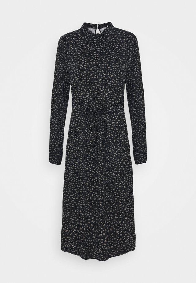 EANE DRESS - Maxi šaty - black