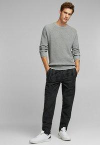 edc by Esprit - Trui - medium grey - 4