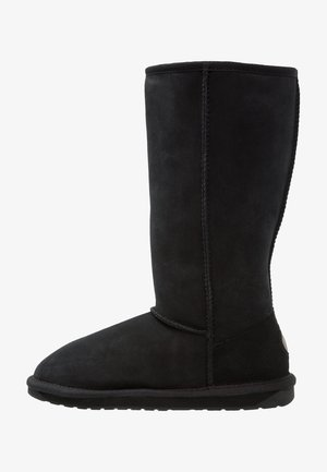 STINGER HI - Winter boots - black