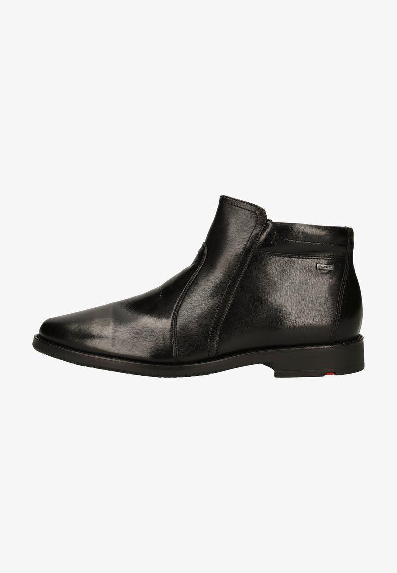 Lloyd - Korte laarzen - schwarz
