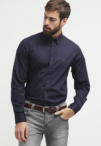 Tommy Hilfiger - Shirt - midnight - 0