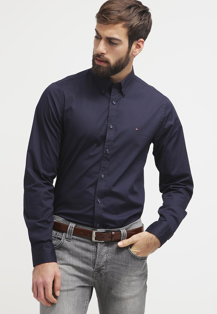 Tommy Hilfiger - Shirt - midnight
