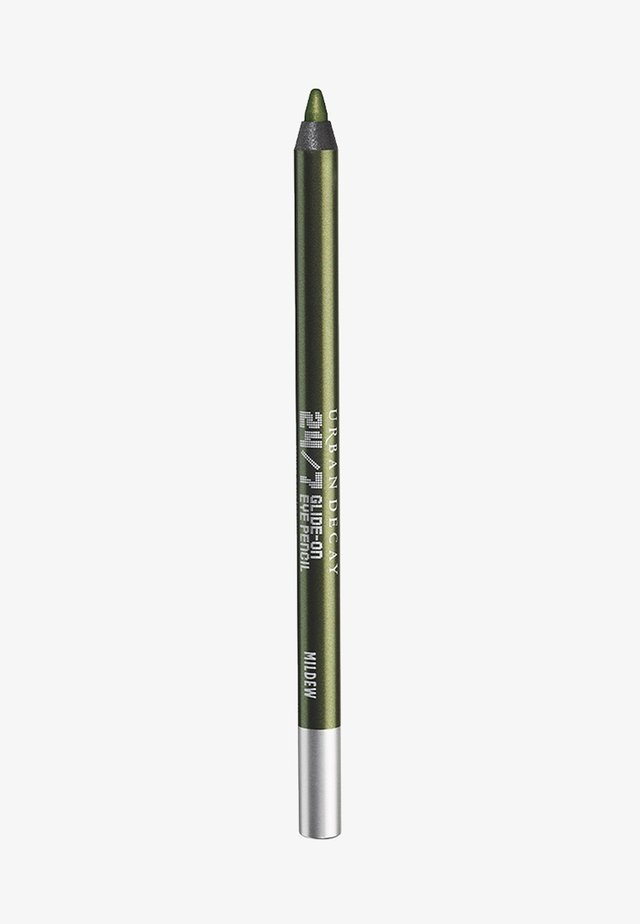 24/7 GLIDE-ON EYE PENCIL - Eyeliner - mildew