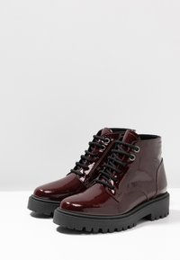 Esprit - RASHA - Ankle boots - bordeaux red - 4
