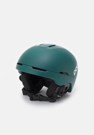 OBEX MIPS UNISEX - Helm - moldanite green matt
