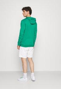 Ellesse - BAZ OH HOODY - Sweatshirt - green - 2