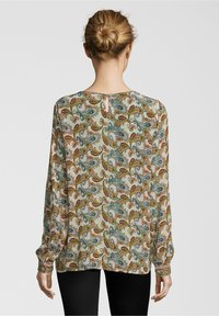 Princess goes Hollywood - MIT PAISLEY-PRINT - Tunica - allover - 1