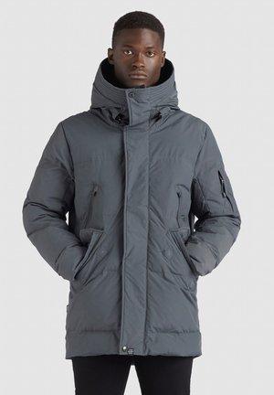 ESPEN - Winter jacket - dunkelgrau
