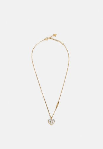 COLLIER G SHINE - Necklace - gold-coloured