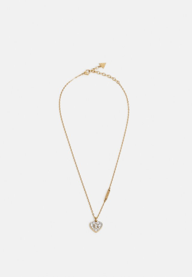 COLLIER G SHINE - Ketting - gold-coloured
