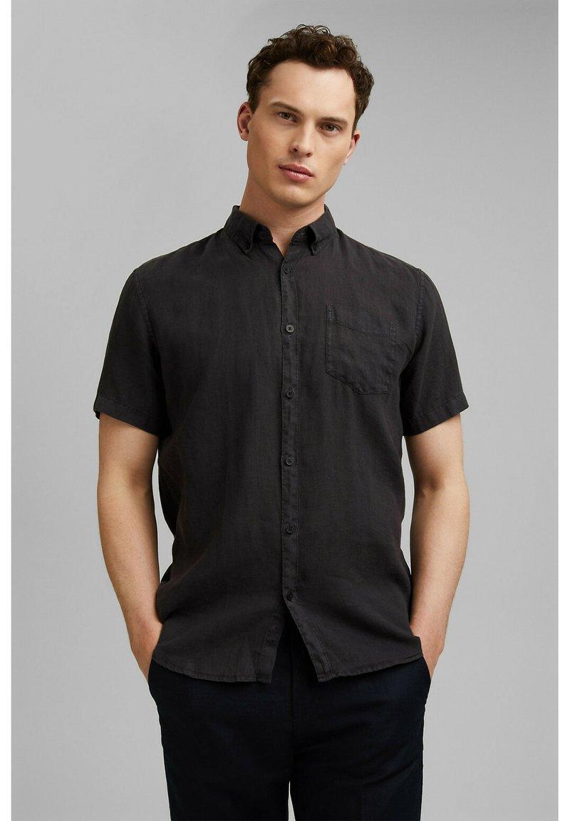 Esprit - Shirt - black