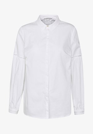 AMORINETTE  - Košile - ecru