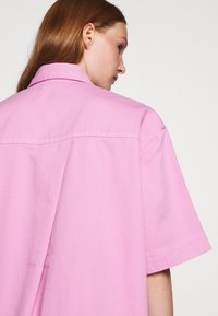 Rika - LUCCA - Button-down blouse - washed pink - 5