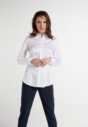 MODERN CLASSIC - Overhemdblouse - weiß