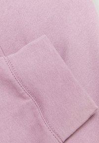 Glamorous Curve - RAGLAN CROP WITH LONG SLEEVES - Sweatshirt - lilac - 2
