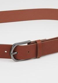 Pier One - Cintura - dark brown - 2