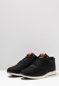 Timberland - KILLINGTON HALF CAB - Chaussures à lacets - black - 2