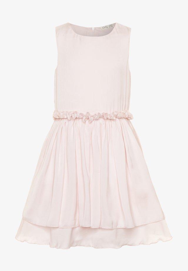 DRESS - Vestito elegante - rosewater