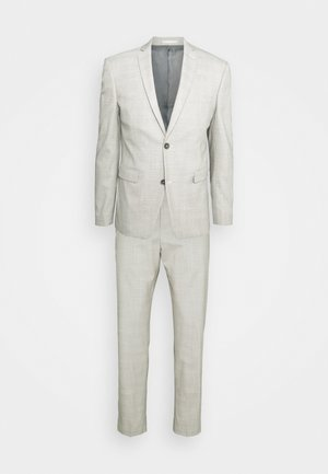 GLENCH - Suit - taupe