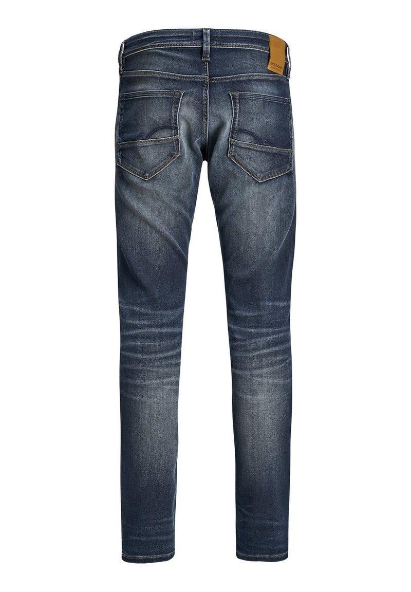 Jack & Jones Jeans Slim Fit - blue denim xAFiRA