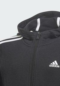 adidas Performance - G  FZ HD - Training jacket - black - 2