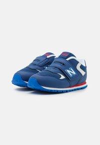 New Balance - IV393BNV - Trainers - blue - 1