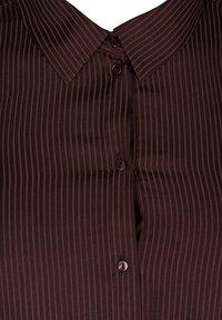 Zizzi - Day dress - dark bordeaux - 2