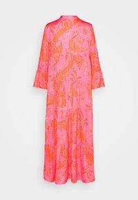Emily van den Bergh - Maxikjole - pink/orange - 1