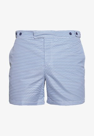 TAILORED COPACABANA - Swimming shorts - slate