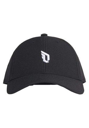 DAME CAP - Cap - black