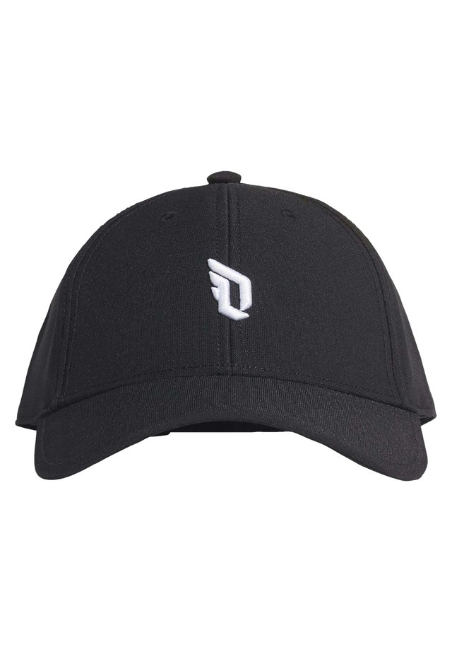 DAME CAP - Pet - black