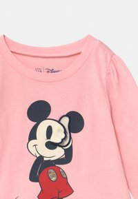 GAP - TODDLER GIRL MINNIE MOUSE - Long sleeved top - light pink - 2