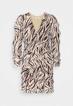 ONLLADY SHORT DRESS  - Day dress - sand