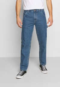 Dickies - GARYVILLE - Relaxed fit jeans - classic blue - 0