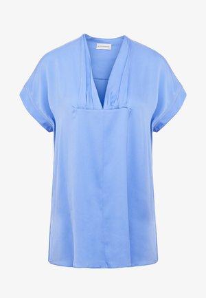 RENARD - Blouse - ozone blue