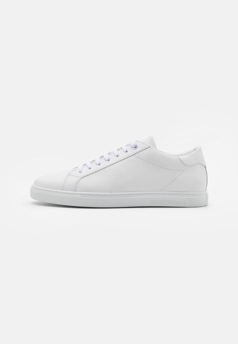 Emporio Armani - Tenisky - white
