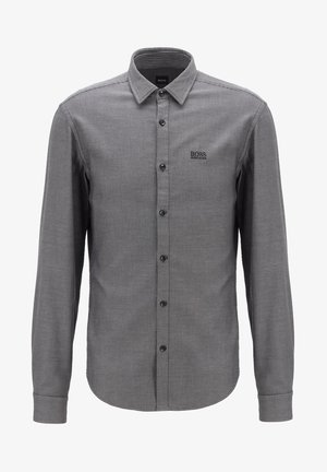BROD - Shirt - black
