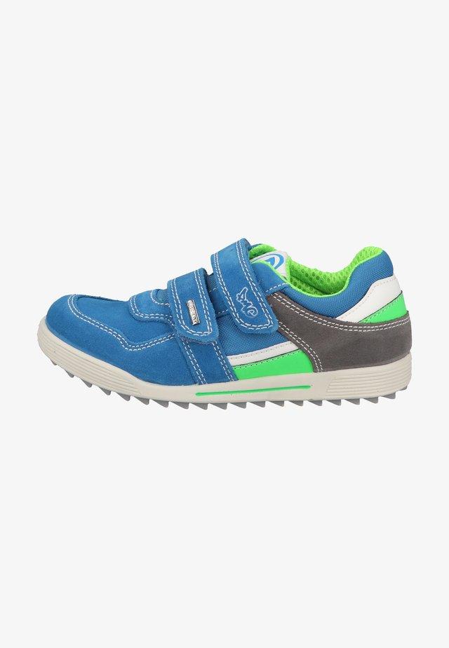 Sneakers laag - ocean-grig/balt