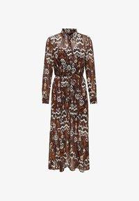 ONLY - Maxi dress - ecru - 0