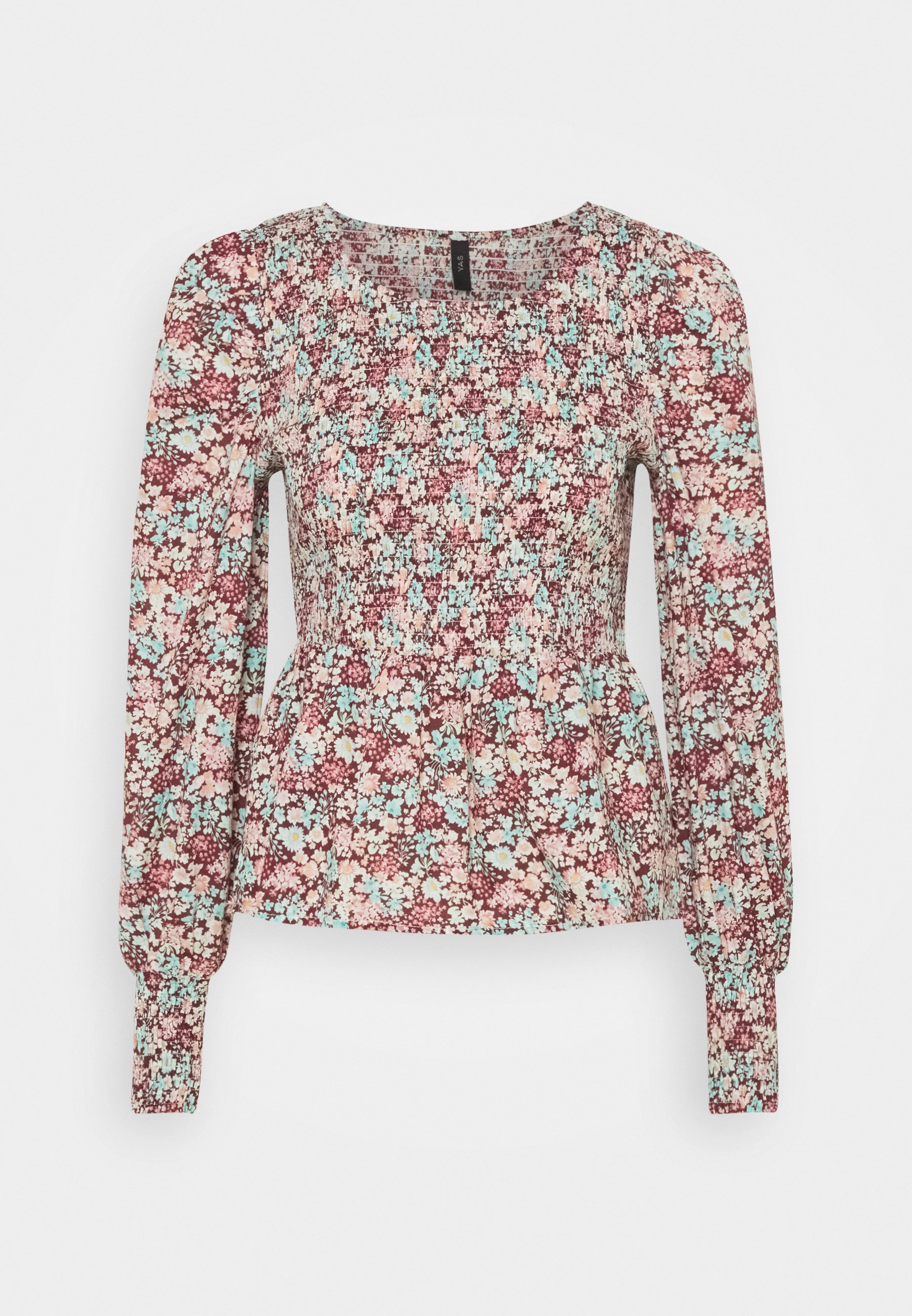 Women YASTULIA SMOCK  - Long sleeved top