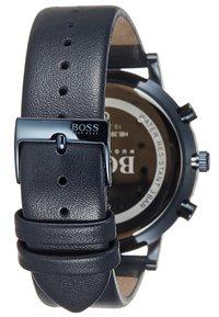BOSS - INTEGRITY - Chronograph watch - blue - 1