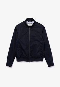 Lacoste - BH5314 - Outdoor jacket - bleu marine - 0