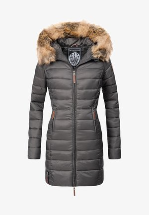 STEPP - Winter coat - grey