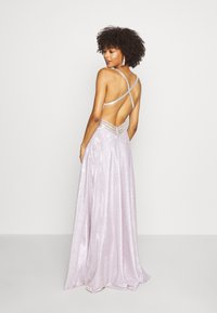 Luxuar Fashion - Vestido de fiesta - rosé - 2