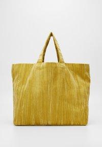 CITRA BAG  - Shopping bag - olivenite
