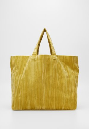 CITRA BAG  - Shopping bag - olivenite