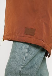 Scotch & Soda - PADDED JACKET WITH PRIMALOFT FILLING - Winter coat - cinnamon - 6