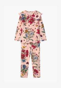 Claesen's - GIRLS SET - Pyjama set - pink - 0